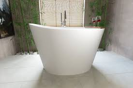 bathroom oriental deep soaking design with deep soaking tub and