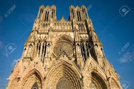 reims cathedral stock photos u0026 pictures royalty free reims