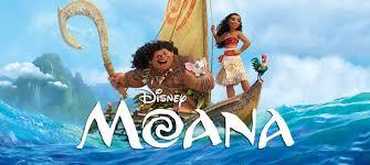Moana 2016 Film Official Disney Uk Site