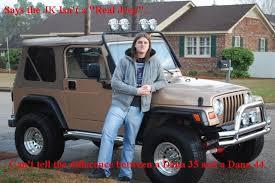 Jeep Wrangler Meme - jk hater meme jk forum com the top destination for jeep jk
