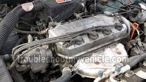 part 1 how to test a misfire condition 1 6l honda civic