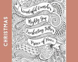 printable bible verse coloring pages instant download