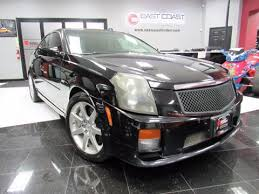 2005 cadillac cts v sale 2005 cadillac cts v for sale carsforsale com
