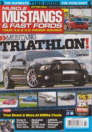 5 0 mustang magazine cheap fast mustangs and fords find fast mustangs and fords deals