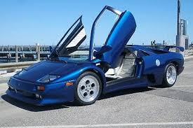 lamborghini kit car for sale replica diablo motorcycles for sale in york