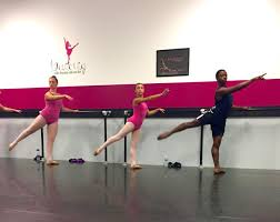 leaps and bounds the story of an unlikely ballet dancer wcai