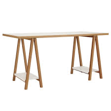 Kleiner Schreibtisch Mit Viel Stauraum Schreibtische Für Das Arbeitszimmer Bei Eikora Kaufen