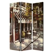 7ft Room Divider by Screen Gems Room Dividers You U0027ll Love Wayfair