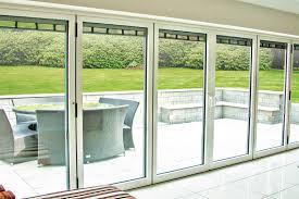Upvc Folding Patio Doors Prices Aw Windows Aluminium Bi Fold Doors