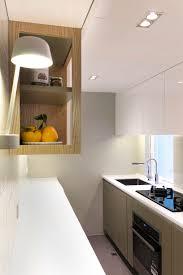 flat 27a small hong kong apartment gets a multi functional
