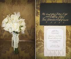 wedding art deco wedding invitations suitable gold art deco