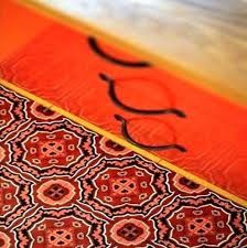 tapis de cuisine orange les tapis de cuisine brainukraine me