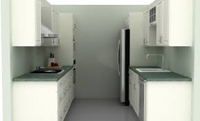 Tiny Galley Kitchen Ideas Galley Kitchen Designs Hgtv With Regard To Small Galley Kitchen