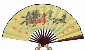 decorative fans decorative fans stunning geisha with fan etsy with decorative