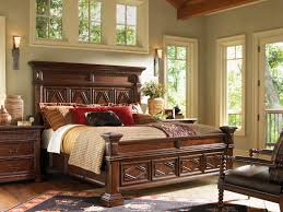 Royal Wooden Beds Handsome Image Of Bedroom Decoration Using Ligth Beige Bedroom