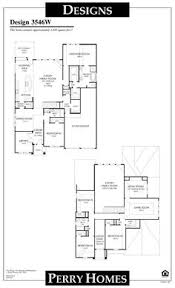perry home floor plans taylor morrison first floor floor plans pinterest