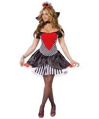 halloween costume queen of hearts queen of hearts disney costume women costumes