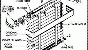 Vertical Blinds Repair Vertical Blind Parts 2017 Grasscloth Wallpaper