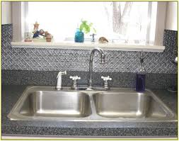 metal backsplash tiles for kitchens metal kitchen tiles backsplash ideas home design ideas