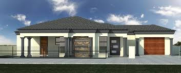 Modern House Plans With Photos In South Africa Interior Design Sa House Plans