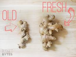 Is Ginger Root A Vegetable - how to cook with ginger budget bytes