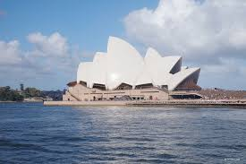 Opera House by Sydney Harbour And The Opera House Sydney Blog Mitzie Mee
