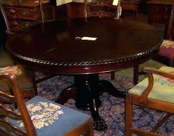 round mahogany dining table best choice of small mahogany dining table and chairs sarasota me