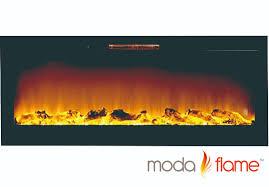 electric fireplace 60 inch binhminh decoration