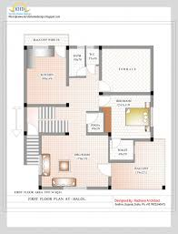 duplex home duplex house plan and elevation 2349 sq ft kerala home with