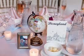 travel themed table decorations alisha andrew s elliston vineyards wedding sunol wedding
