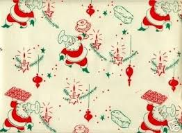 cheap christmas wrapping paper 1381 best vintage wrapping paper images on christmas