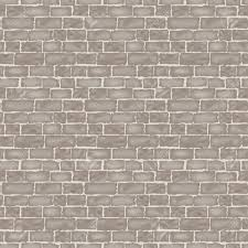 Wall Texture Seamless Brick Wall Texture Seamless Vector Background Royalty Free