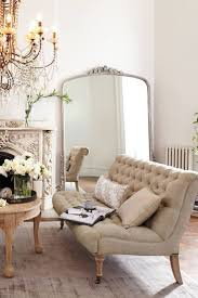 why not style a cozy french living room u2013 simply