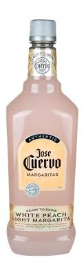 jose cuervo mango jose cuervo ready to drink light white peach hy vee