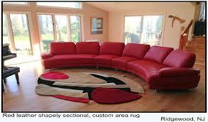 Area Rugs Nj Custom Area Rugs Area Rugs Contemporary Furniture Leather