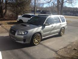 subaru forester lowered 2006 subaru forester turbo best image gallery 9 17 share and download