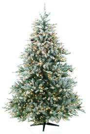 best artificial christmas trees trifty