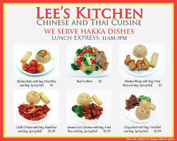 cuisine express express lunch menu 1 picture of s kitchen