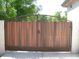 backyard gates phoenix home outdoor decoration