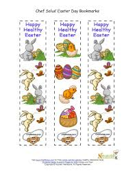printable easter bookmarks to colour holiday 5 colorful easter themed fun bookmarks