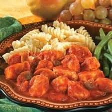 prego r easy chicken cacciatore printer friendly allrecipes com