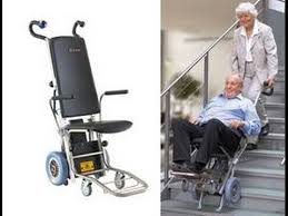 c max powered stairclimber evacuation access fire escape chair