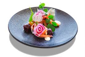 cuisine gastronomique une cuisine gastronomique grand largue restaurant gastronomique