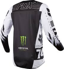 motocross jerseys fox 180 monster se motocross jerseys motorcycle fox jerseys sale