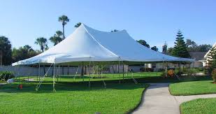 big tent rental lakewood tent rental