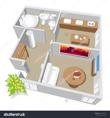 plan drawing floor plans online laminate vs hardwood wood interior plan drawing floor plans online laminate vs hardwood wood interior 3d floorplan stock photos images pictures shutterstock modern isometric cottage open