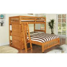 Bunk Bed Retailers Bunk Beds Within Best Donco Mission Chest And