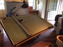 furniture architect drafting desk adjustable drafting desk