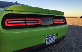 Dodge Challenger Lime Green - carnichiwa 2015 dodge challenger r t review u2013 muscle car magic