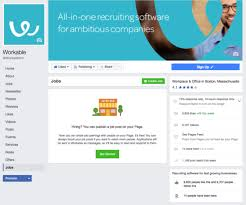 How To Post A Resume On Linkedin How To Post Jobs On Facebook Workable